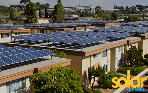 California Solar Initiative | Get Paid for Solar Installation