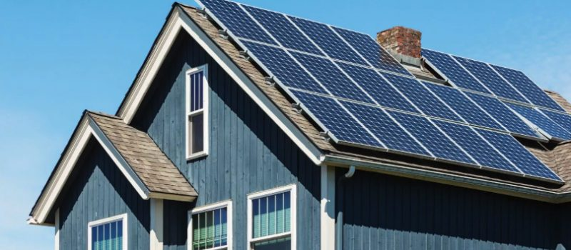 Privacy Policy of Valley Solar Pros Website