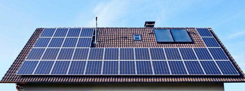 Maximizing the Residential Solar Power in Fresno CA