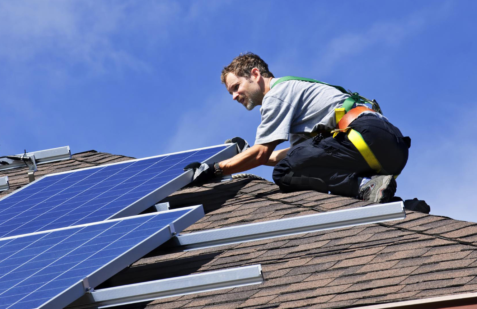 Solar Installation for Residential and Commercial Establishments