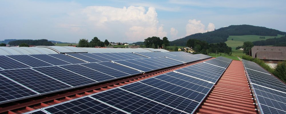 Solar Installers in the Central Valley California