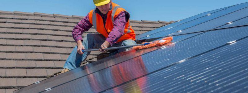 Ensuring Solar Panel Maintenance for your Solar in Fresno