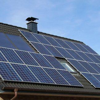 Solar Roof California Fresno| Valley Solar Pros